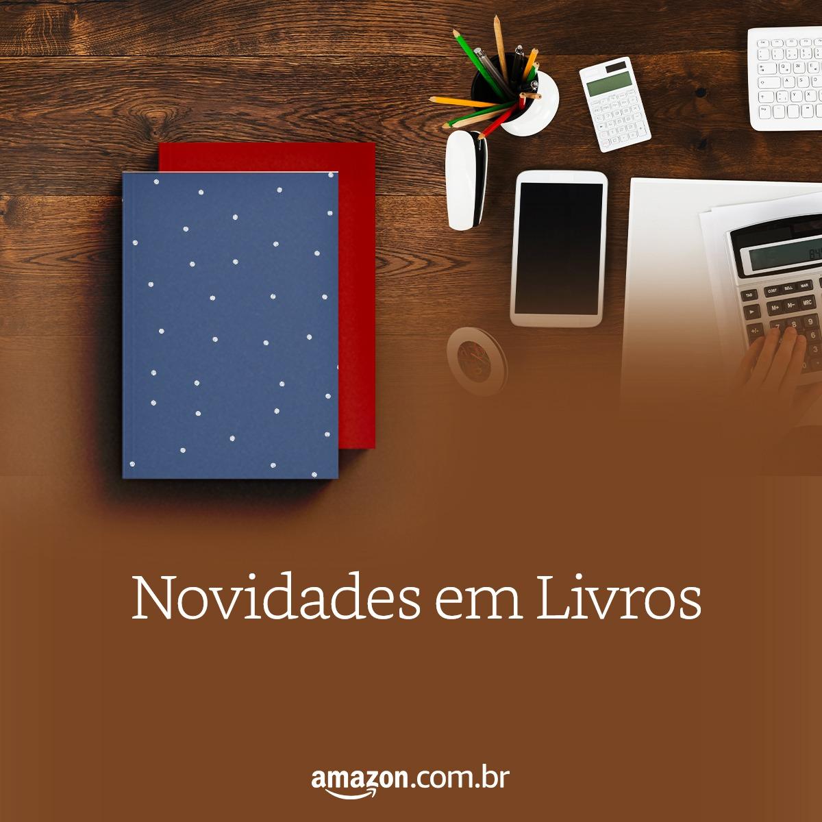 Novidades Amazon